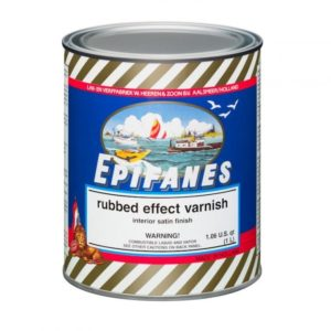 EPIFANES AQUA MARINE RUBBED EFFECT 1LT