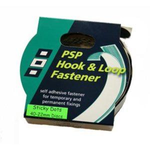 PSP Velcro Tape 40-Dots
