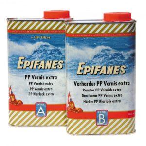 EPIFANES PP VARNISH EXTRA