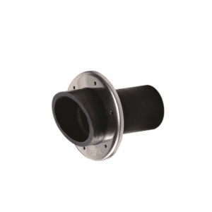 TRANSOM EXHAUST CONNECTION RUBBER