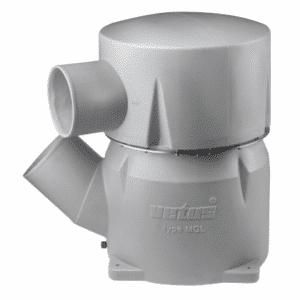VETUS MUFFLER PLASTIC MGL 152MM 45 DEG