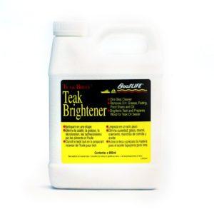 TEAKBRITE BRIGHTENER - 32 OZS BOATLIFE