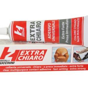 EXTRA CHIARO CONTACT ADHESIVE 125G TUBE FZ