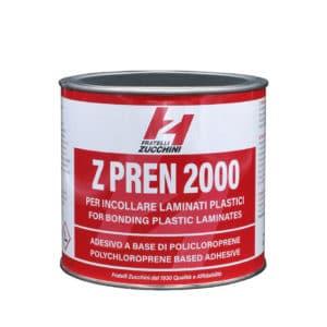 Z PREN 2000 CONTACT ADHESIVE 350G CAN FZ