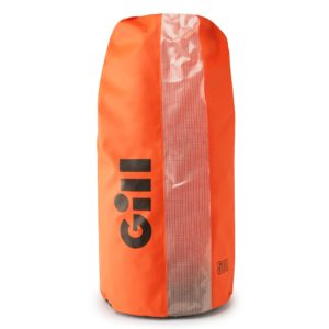 GILL BAG WET AND DRY 50L CYLINDER TANGO