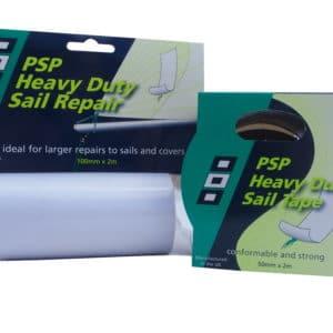 SAIL REPAIR TAPE H/D