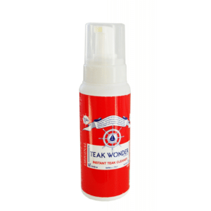 TEAK WONDER INSTANT CLEANER 250ML