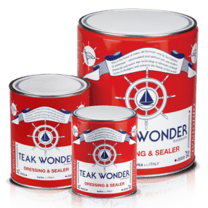TEAK WONDER SEALER+DRESSING 1LT