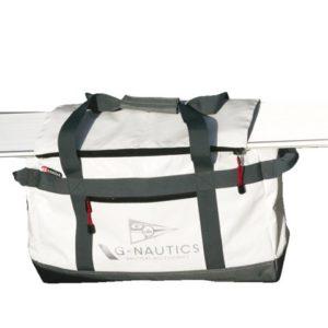 BAG FOR TENDER STOWAWAY 60X20X33CM TALAMEX