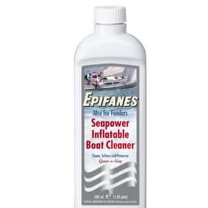 INFLATABLE BOAT CLEANER SEAPOWER