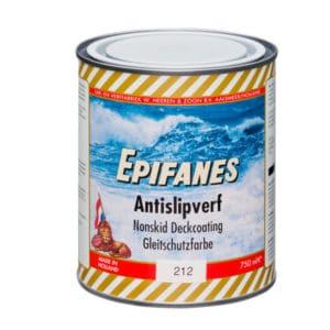 EPIFANES NON-SKID PAINT