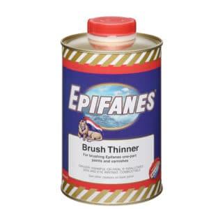 EPIFANES THINNER BRUSH