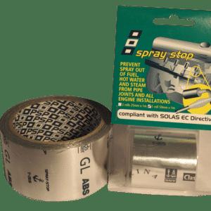 PSP Spray Stop Tape