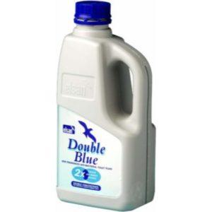 ELSAN DOUBLE BLUE