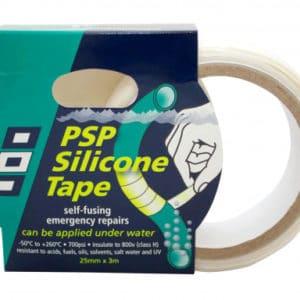 PSP Tape Self Fuse Silicon