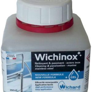 WICHINOX GEL PASSIVATOR 250ML WICHARD