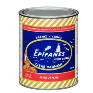 EPIFANES VARNISH GLOSS CLEAR