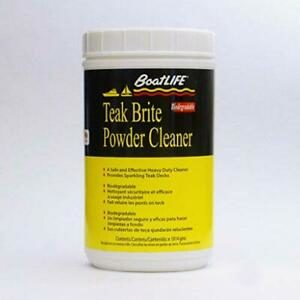 TEAKBRITE POWDER CLEANER JUMBO BOATLIFE