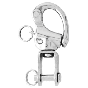 SNAP SHACKLE S/S 70MM WICHARD