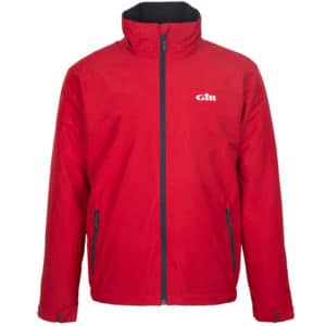 GILL JACKET CREW SPORT RED