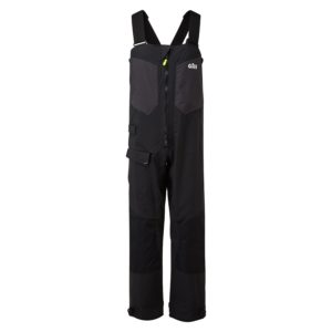 GILL TROUSERS OS24 BLACK/GRAPH