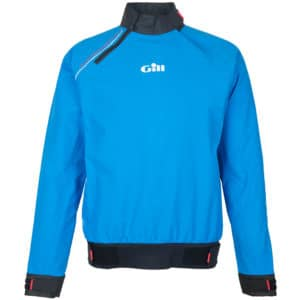 GILL TOP DINGHY PRO BLUE