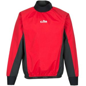 GILL TOP DINGHY RED