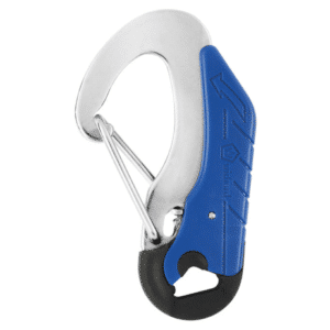 SAFETY HOOK DOUBLE ACTION WICHARD