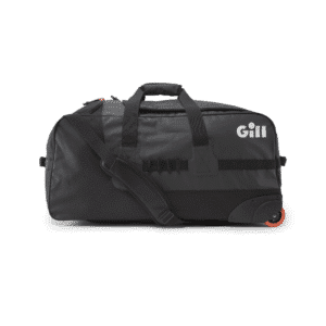 GILL BAG ROLLING CARGO 90L BLACK