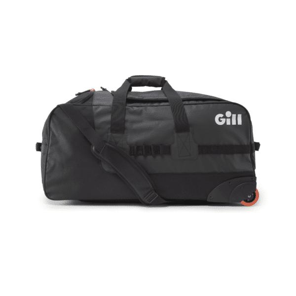 BAG-ROLLING-CARGO-90L-BLACK-GILL
