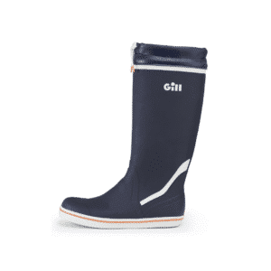 GILL BOOTS TALL GRAPHITE