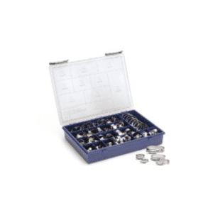 HI-GRIP ASSORTMENT BOX S/S 12-50MM