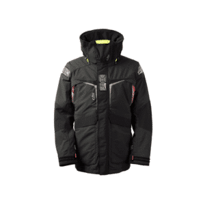 GILL JACKET OS22 GRAPHITE X-L
