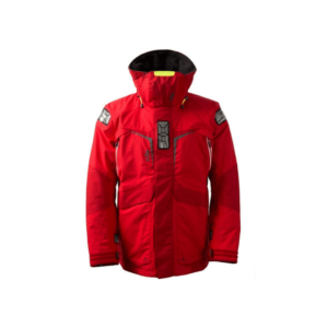 GILL JACKET OS22 RED X-L