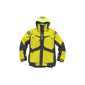 GILL JACKET OS23 LIME X-L