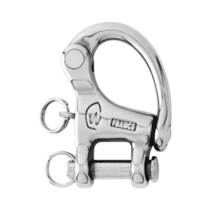 SNAP SHACKLE CLEVIS-PIN S/S 70MM WICHARD