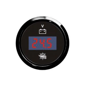 VOLTMETER-DIGITAL-8-32V-BLK-BLK-OSCULATI