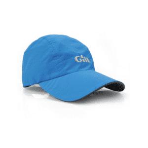 GILL CAP REGATTA BLUE