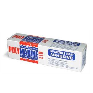 ADHESIVE HYPALON 2990 1-PART 70ML TUBE POLYMARINE