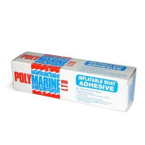 ADHESIVE PVC 3026 1-PART 70ML TUBE POLYMARINE