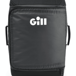 GILL BAG ROLLING CARRY-ON LUGGAGE BLACK