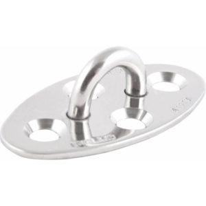 ANCHOR-PLATE-LOOPED-S-S-OVAL-4-HOLE-ALLEN