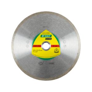 DIAMOND-BLADE-SMOOTH-DT300F-KLINGSPOR