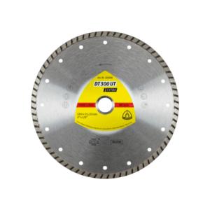 DIAMOND-BLADE-TURBO-DT300UT-125X22MM-KLINGSPOR
