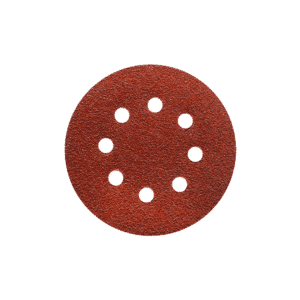 SAND.DISC-125MM-8-H-25-PIECES-VELCRO-KUSSNER