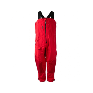 GILL TROUSERS OS23 RED