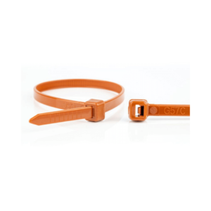 CABLE-TIE-BROWN-(X100)-GB