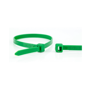 CABLE-TIE-GREEN-(X100)-GB