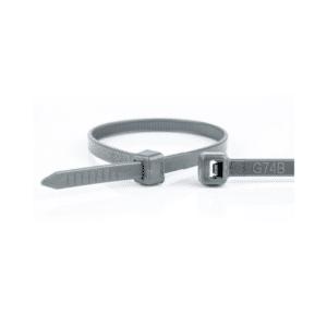 CABLE-TIE-GREY-(X100)-GB