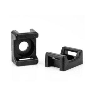 CABLE-TIE-HOLDER-SCREW-BLACK-GB